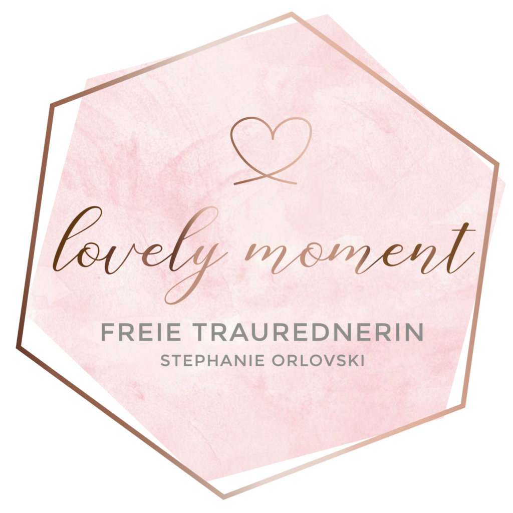 Freie Trauung Lovely Moment